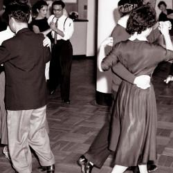 ダンスクラブ(昭和31年)